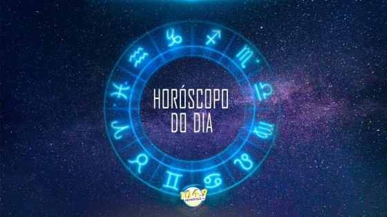 Rodapé Inicial - HORÓSCOPO