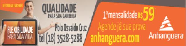 ESTRADAS mobile (bônus Anhanguera)
