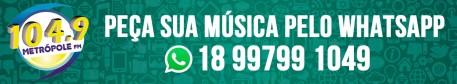 TOPO ESQ - NOTICIAS - PEÇA SUA MUSICA