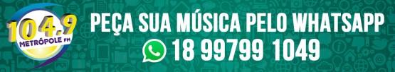PEÇA SUA MUSICA - Centro 2