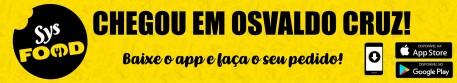 TOPO ESQ - SYS FOOD
