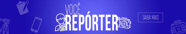 VOCÊ REPORTER (mobile)
