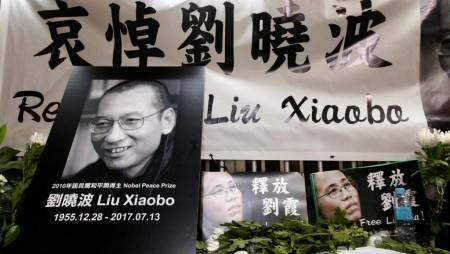 Morre Liu Xiaobo, Nobel da Paz chinês