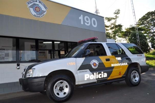 Polícia Rodoviária prevê aumento de veículos nas rodovias da região