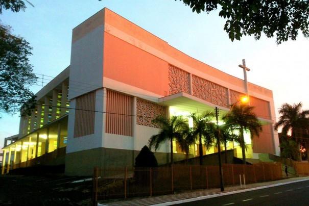 Comunidade católica de Osvaldo Cruz finaliza preparação da celebração do Dia da Padroeira