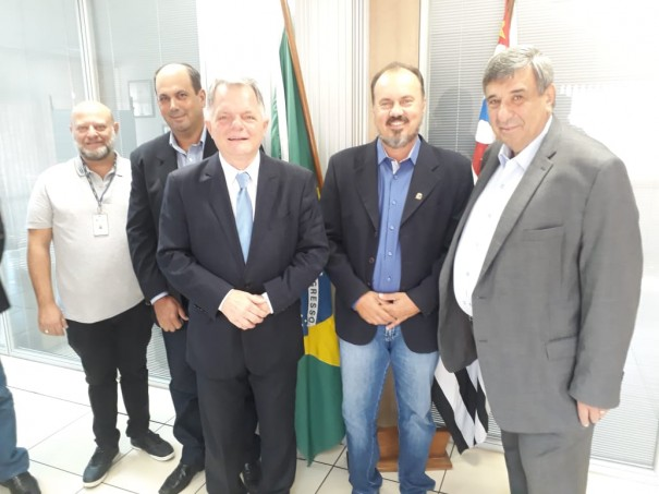 IAMSP sinaliza com retomada de convênio com a Santa Casa de Osvaldo Cruz