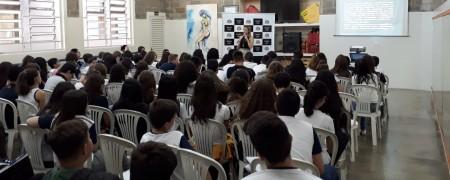 Polícia Civil realiza ciclo de palestras em escolas de Adamantina