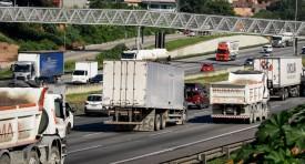 Governo atualiza tabela de fretes com reajuste médio de 4,13% após alta de mais de 10% do diesel