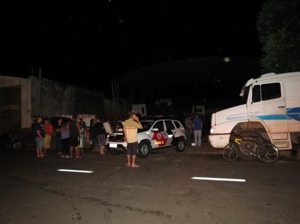Polícia Civil de Dracena investiga morte de homem