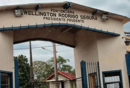 Penitenciária de Presidente Prudente registra fuga de 15 detentos do regime semiaberto