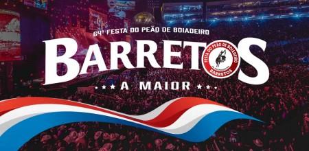 Metrópole FM realiza promoção para levar ouvintes a Festa do Peão de Barretos