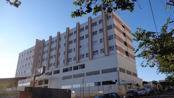 Emenda parlamentar destina R$ 1 milhão ao Hospital Regional do Câncer de Prudente