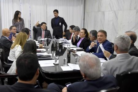 Senado deve concluir votação da reforma da Previdência em 2 de outubro