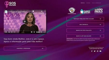 Fundo Social lança plataforma para mulheres em situação de vulnerabilidade