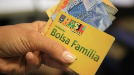 Ministério da Cidadania inicia pagamento do 13º do Bolsa Família hoje (10)