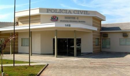 Diretor do Deinter-8 faz correição anual e informa que em 2020 a Polícia Civil contará com mais profissionais