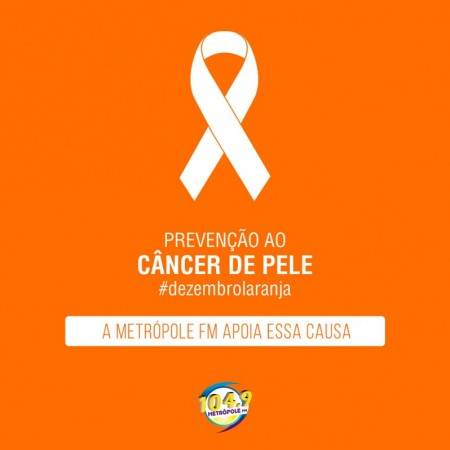 Dezembro Laranja: como identificar os primeiros sinais do Câncer de Pele