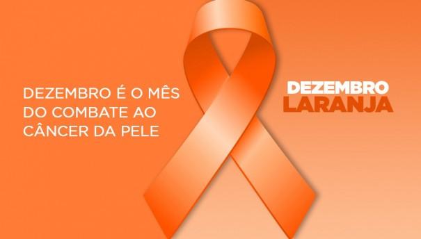 Dezembro Laranja: Entenda mais sobre câncer de pele