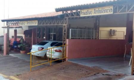 Iniciadas obras de reforma do Centro de Saúde de Salmourão