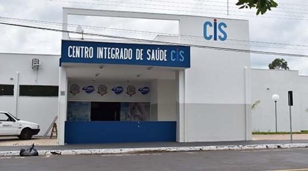 CIS será inaugurado nesta segunda-feira (9) em Adamantina