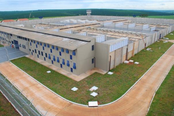 Estado confirma inauguração de novo CDP em Caiuá com capacidade para 823 presos provisórios