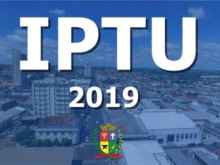 Termina hoje o prazo para contribuintes de OC retirarem os cupons do IPTU Premiado