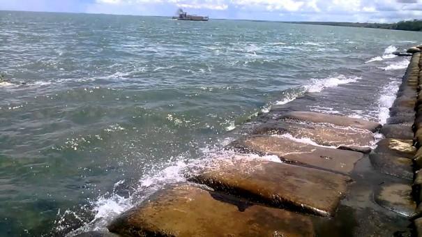 Morador de Presidente Prudente morre afogado no Rio Paraná depois de ultrapassar boia de segurança