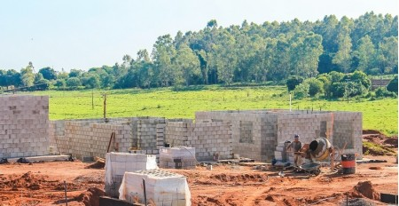 Conheça sobre o procedimento de agendamento, inscrições e sorteio das 104 casas da CDHU em Salmourão