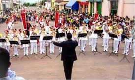 Salmourão é contemplado com R$ 50 mil para formação de uma nova Banda Marcial