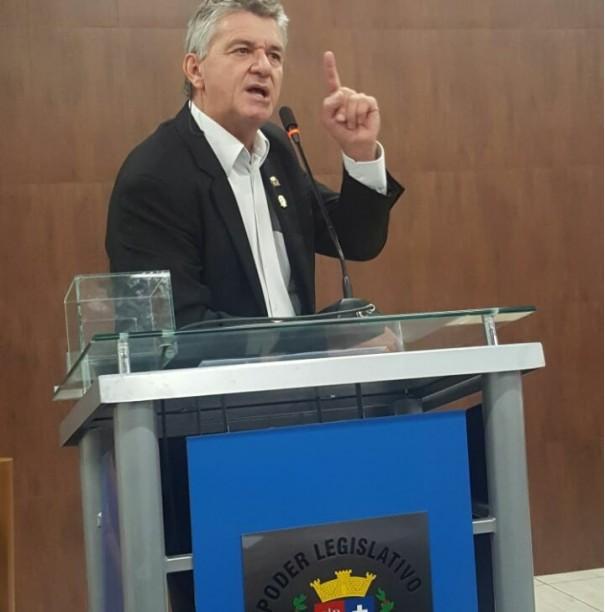 Justiça nega Habeas Corpus, vereador Álvaro continua preso