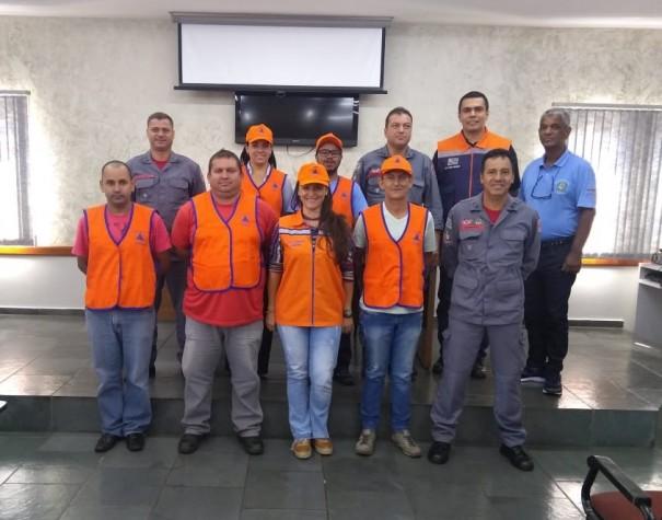 Defesa Civil de Osvaldo Cruz passa por reestruturação