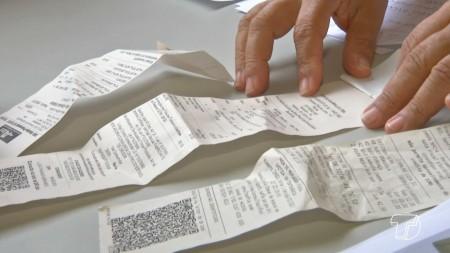 Procon alerta para compra de produtos sem Nota Fiscal
