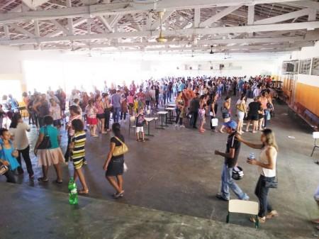 1824 pessoas efetivam inscrição e participarão do sorteio das 99 moradias populares em Adamantina
