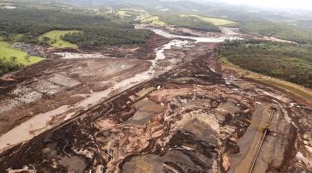 Governo de MG dá 3 anos para eliminação das 50 barragens como as de Brumadinho e Mariana