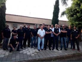 Polícia Civil realiza operação e cumpre mandados de busca e apreensão em Iacri