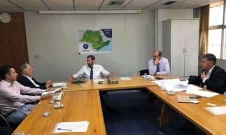 Marcio Cardim e Mauro Bragato solicitam prorrogação de prazo do aterro sanitário de Adamantina