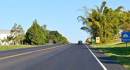 Concessão da Rodovia da SP-294 deve abrir Pedágio no trecho entre Iacri e Tupã