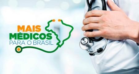 Brasileiros ocupam todas as vagas do Mais Médicos