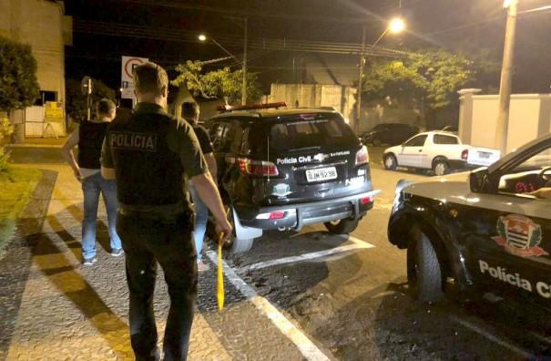 Operação contra o tráfico prende seis pessoas em Tupã e Garça