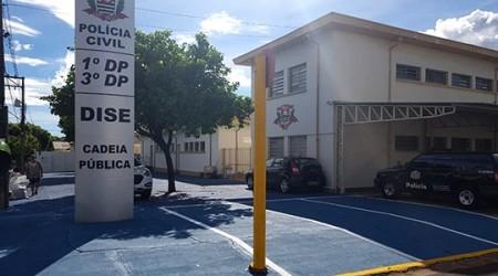 Estrutura da Polícia Civil recebe melhorias realizadas por reeducandos do CPP