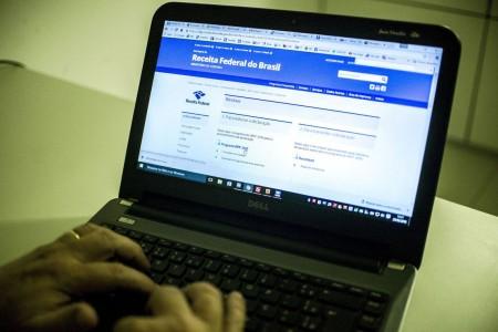 Receita abre consulta a restituição do Imposto de Renda de 2008 a 2018