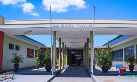 Escola Hans Wirth de Salmourão abre inscrições para curso do EJA