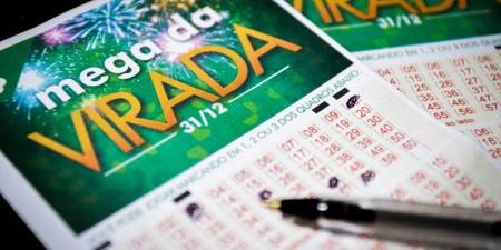 Aposta realizada em Adamantina ganha prêmio de R$ 5,8 milhões na Mega da Virada