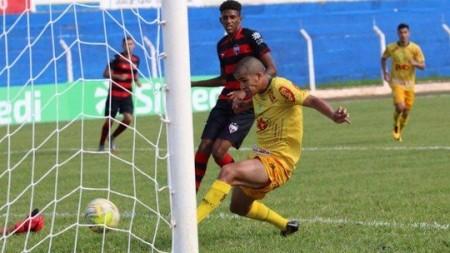 Copinha tem jogo do Mirassol x Comercial de Ribeirão Preto hoje em OC