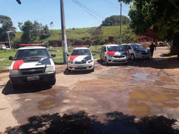 Polícia Militar de OC realiza Operação Visibilidade e Saturação na Vila Esperança