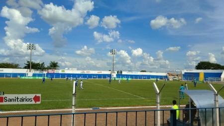 Atlético-GO vence a primeira, mas morre abraçado ao Osvaldo Cruz na Copinha
