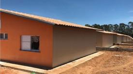 Agendamento de inscrições para casas populares em Adamantina acontece nesta terça e quarta