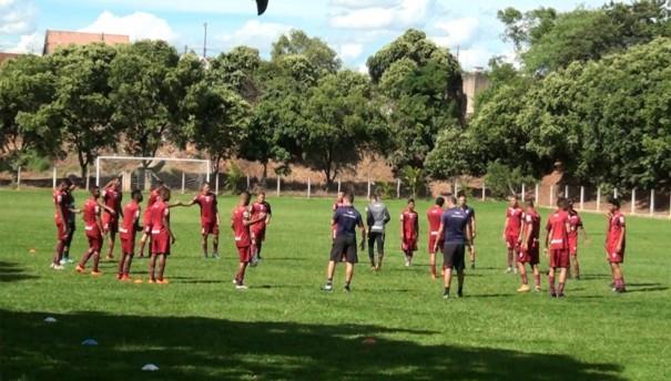 COPA SP: Caxumba gera desfalque no Atlético (GO) e faz Mirassol trocar de hotel
