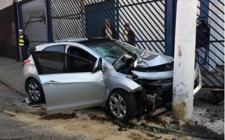 Mortes no trânsito caem em 2018 no Estado de São Paulo