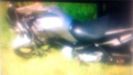 Motociclista fica ferido em acidente na SP-294, em Iacri